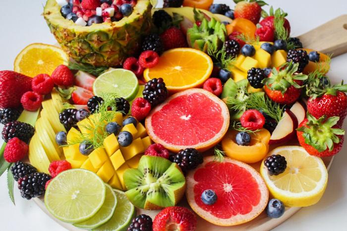 Immunity Boosting Foods Fruits Diet Credit Trang Doan Pexels