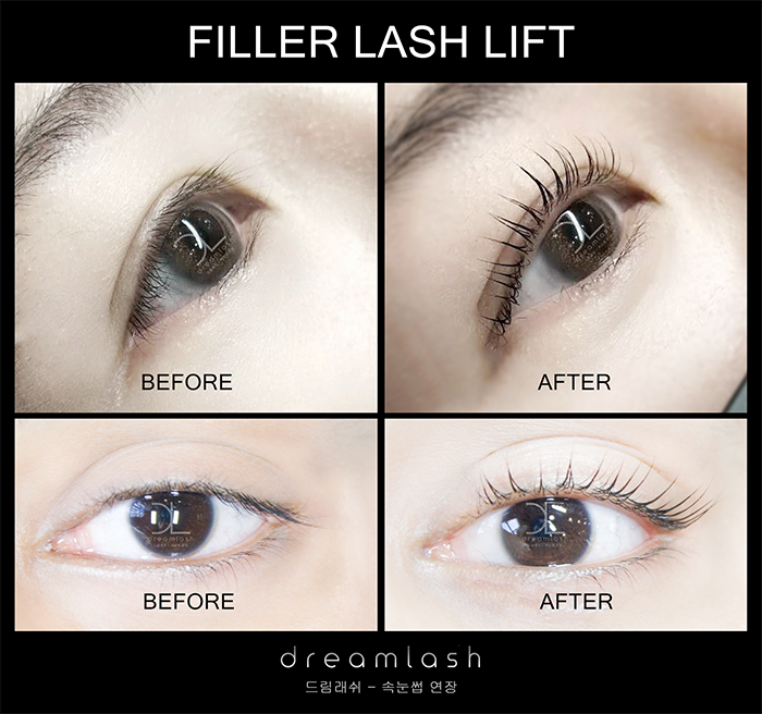 Lash Lift Dreamlash 1