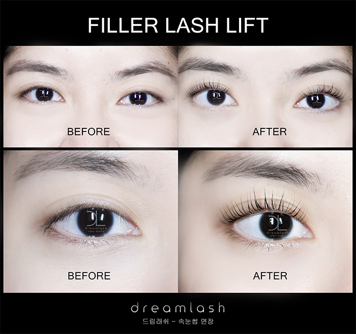 Lash Lift Dreamlash 2