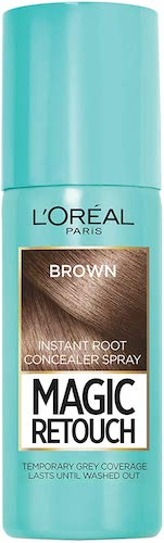 L'oreal Magic Retouch Root Spray