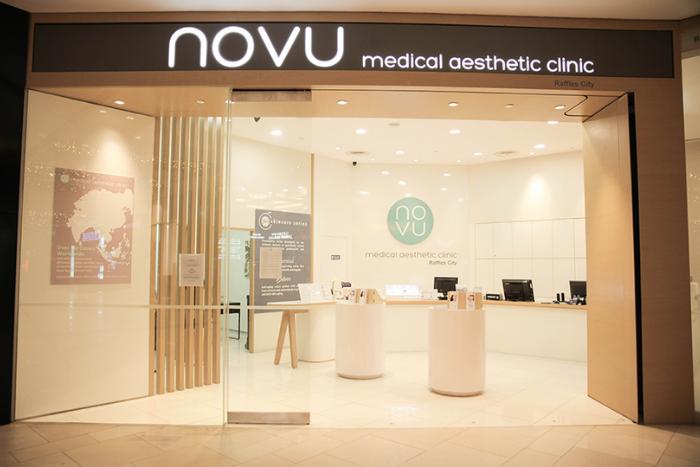 Novu Aesthetics 2021 Closure