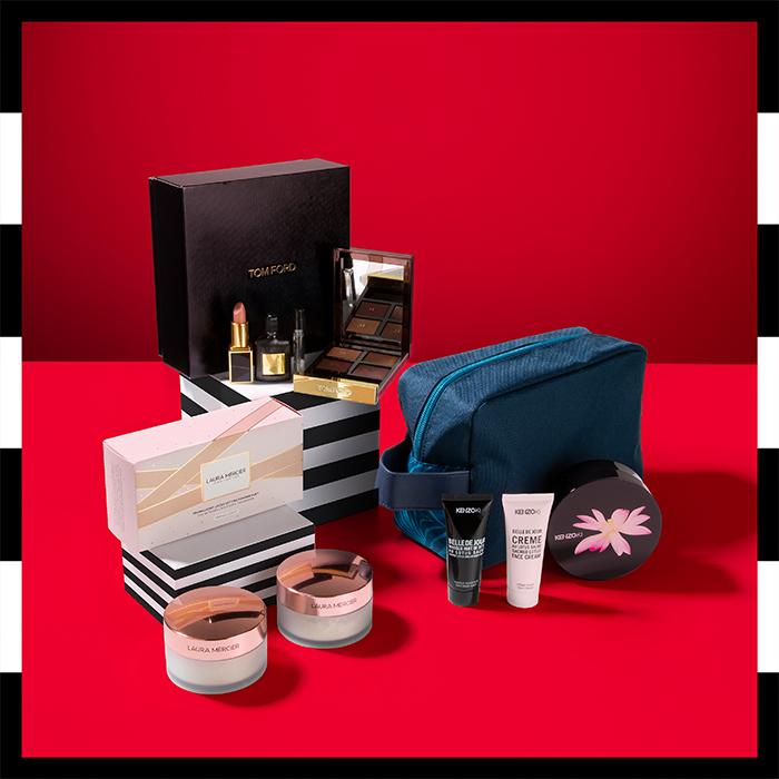 Sephora Beauty Pass Sale Bestie Box 1