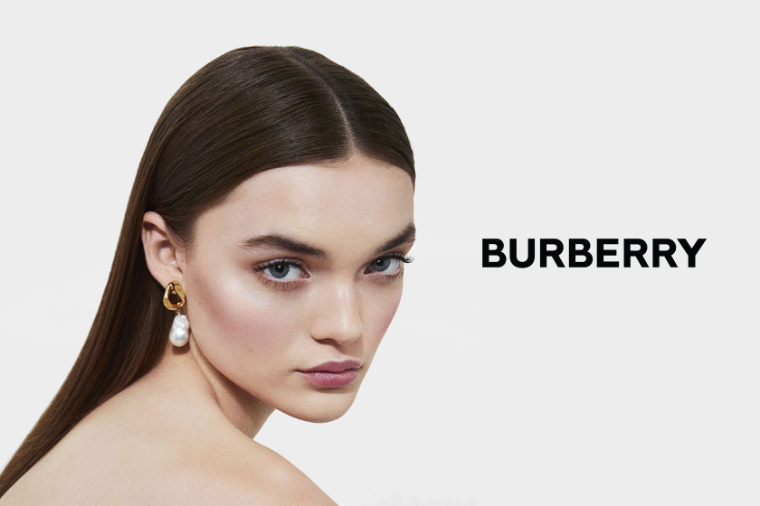 Receive a free Burberry Kisses Gloss when you spend $70 on the brand!