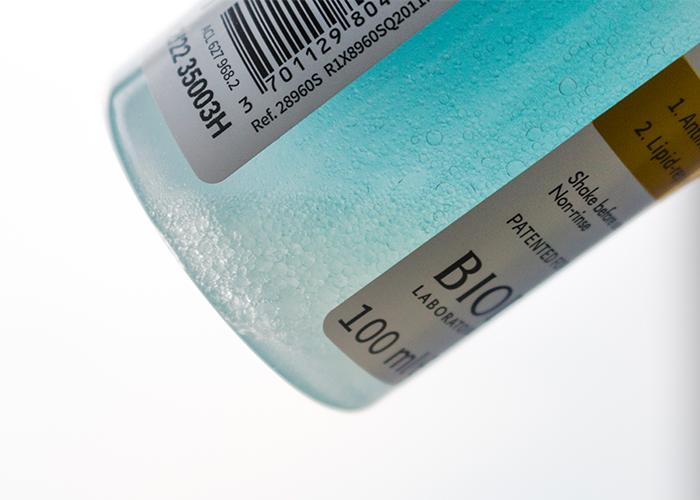 bioderma biphase lipo-alcoolique review shaken