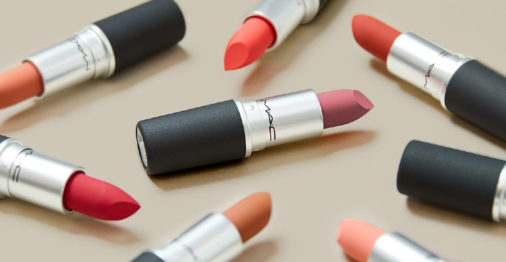 Trade in an old lipstick and get a brand new MAC Cosmetics lipstick for only S$10!