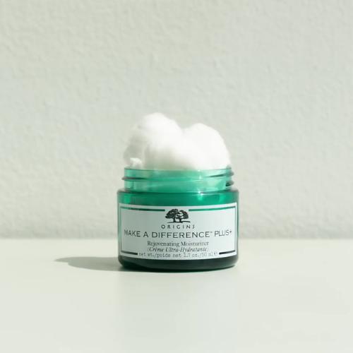 repurposing beauty containers cotton ball storage photo source origins.sg instagram