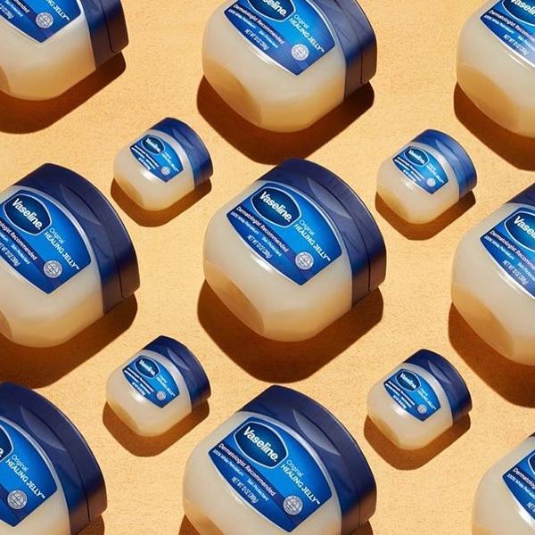 vaseline for brows tubs