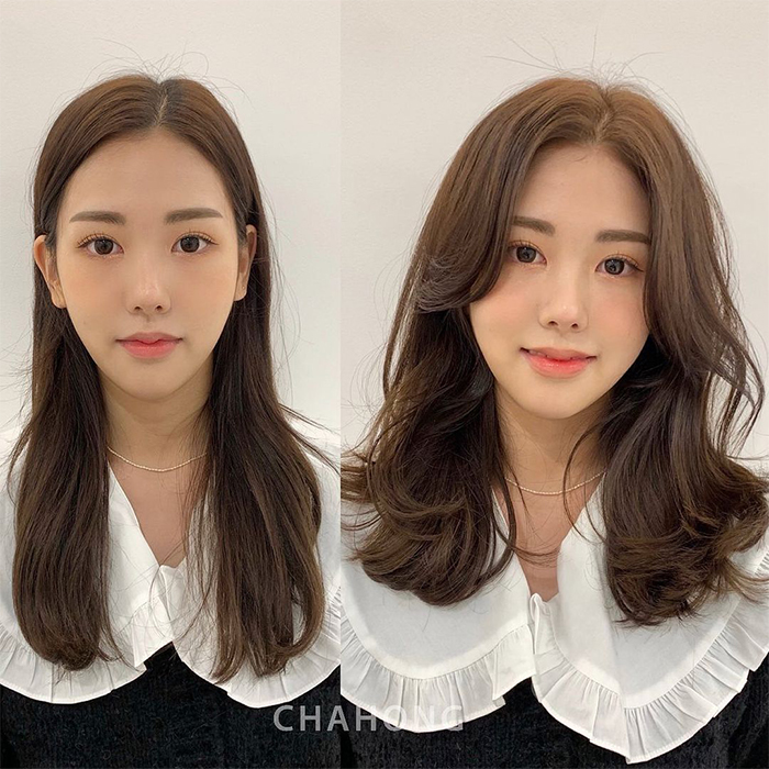 hairstyles face shape long 2