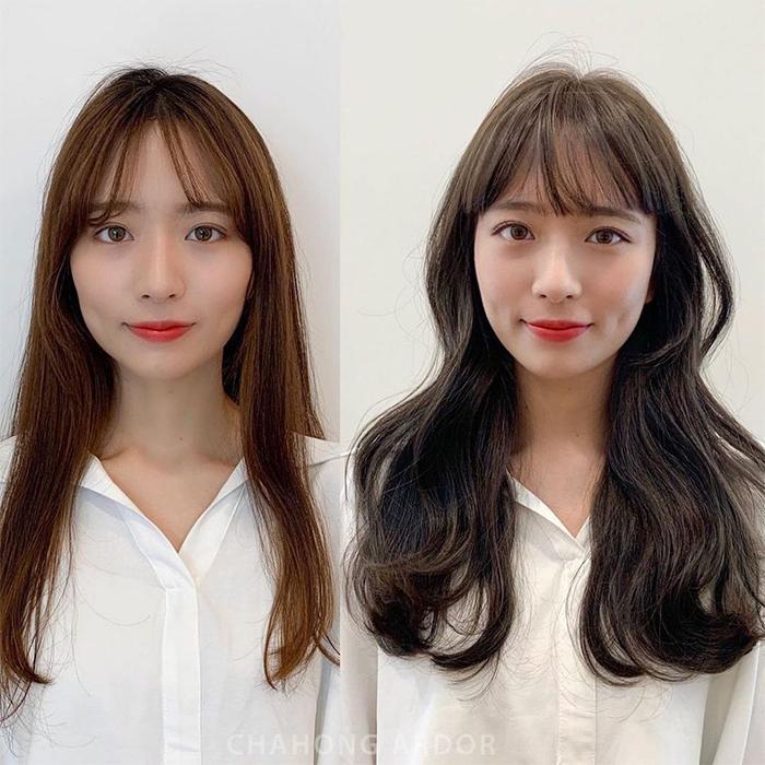 hairstyles face shape prominent cheekbones 2