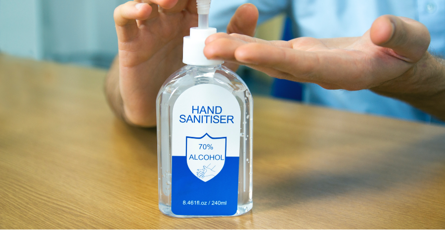 18 hand sanitisers have been recalled by HSA. Brands include Guardian, Lifebuoy, Walch, and Cath Kidston