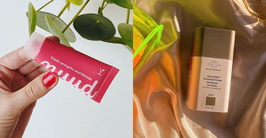 31 natural deodorants to keep you smelling fresh in the humid Singapore weather