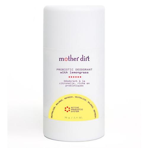 MotherDirt Probiotic Deodorant