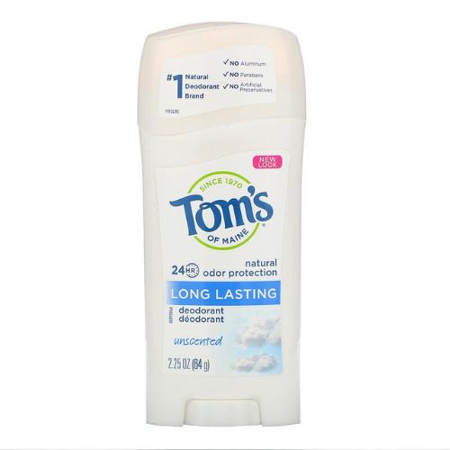 Tom's of Maine Natural Long Lasting Deodorant
