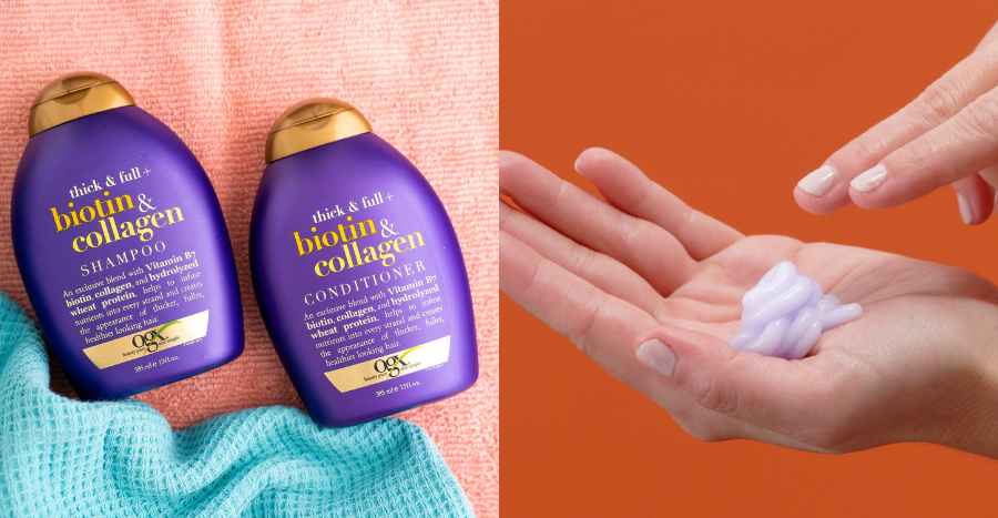 Here's why this affordable shampoo-conditioner duo gets 4.4 stars from over 11,000 reviewers on Google