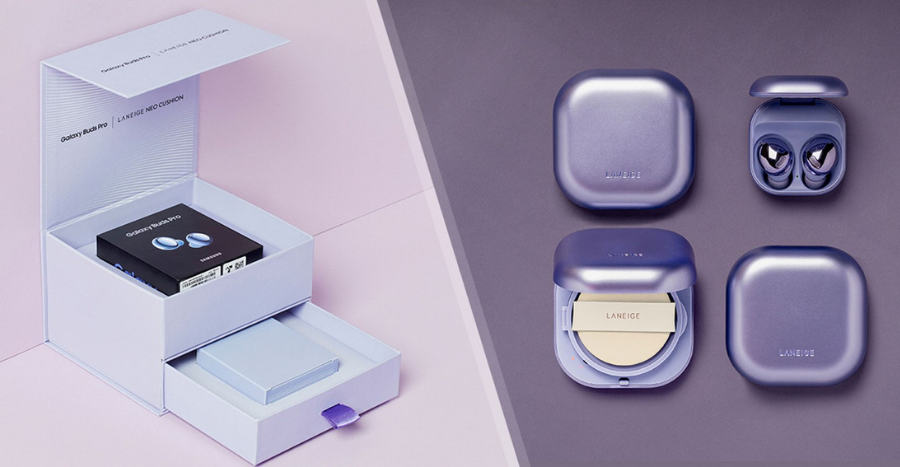 This Laneige-Samsung collab is something we never knew we wanted… until now