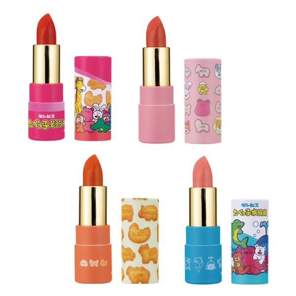 tabekko snack lipstick