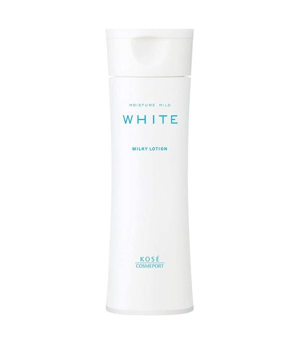 Kosé Moisture Milk White Lotion