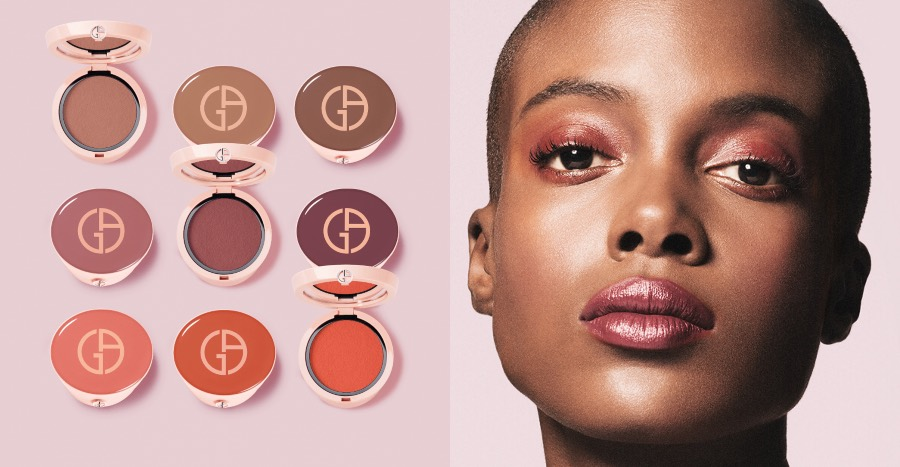 Armani Beauty's multi-use colour balms will get you ready in under 5 minutes – plus, they come in 9 stunning shades!