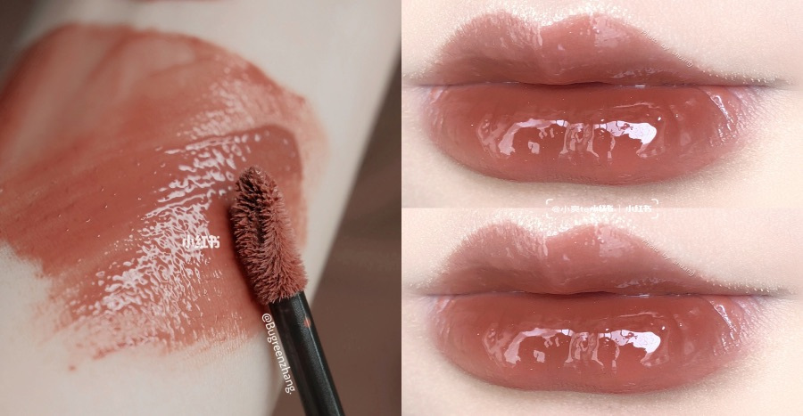 """""""Caramel coffee"""" is the latest trending lipstick shade that's giving us major '90s vibes"""