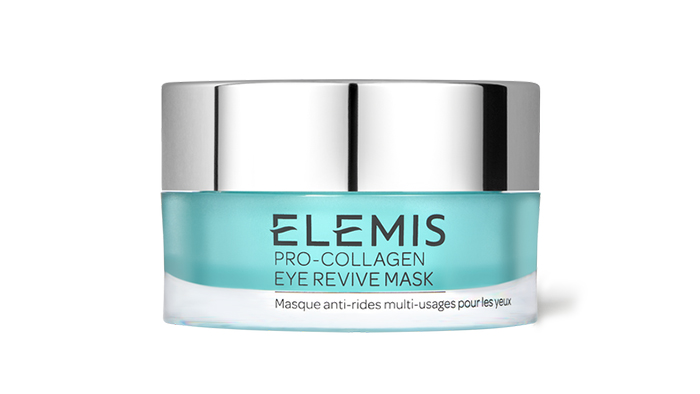 ELEMIS Pro-Collagen eye mask