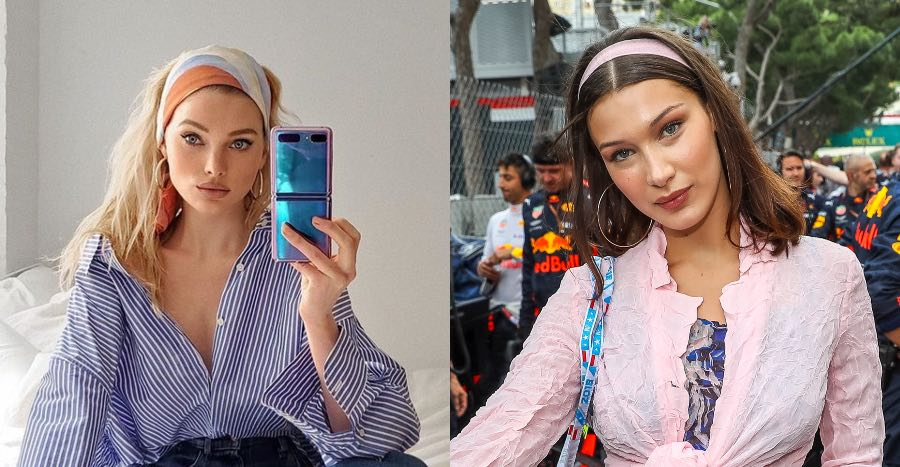 Headbands are back in trend – here are 10 different ways to wear them