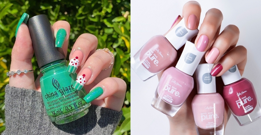 Here are the best 10 nail polishes you can easily get online in Singapore