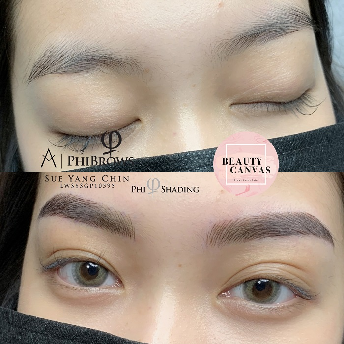 brow embroidery beauty canvas 1