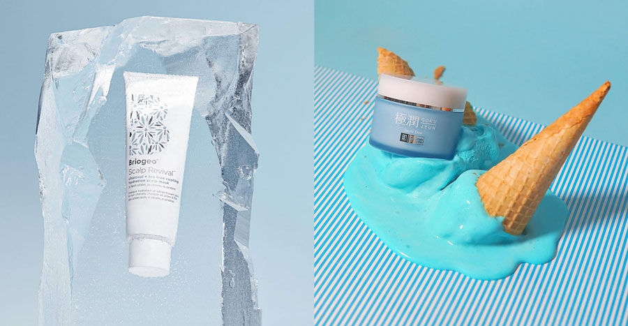 16 cooling beauty products to help you beat the heat beyond the latter half of June