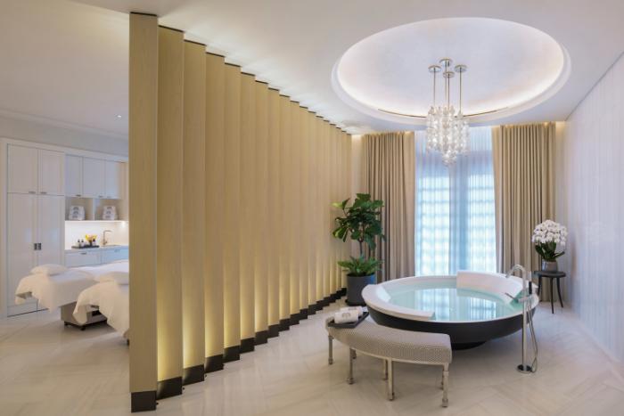 couple spa package raffles spa raffles hotel singapore