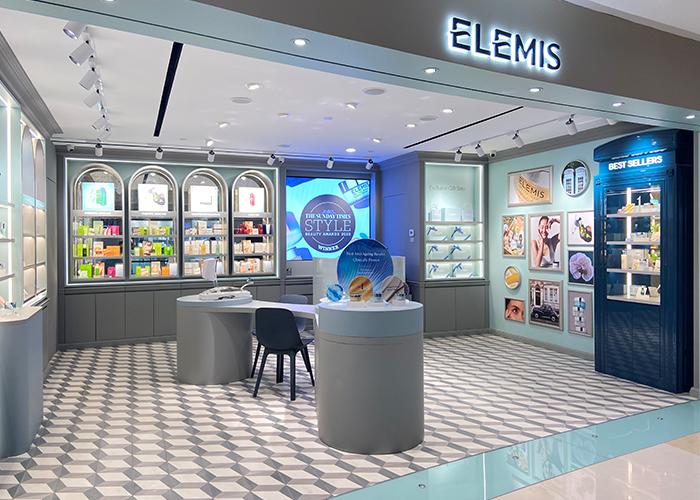 elemis store ion singapore