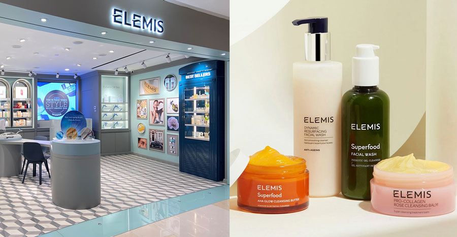 This cult-favourite luxury British skincare brand has opened its flagship store at ION – here are the bestsellers you need to try