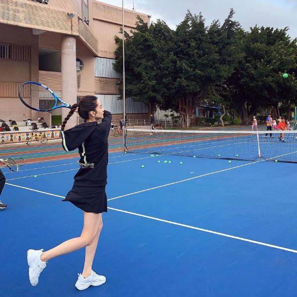 joanne tseng tennis