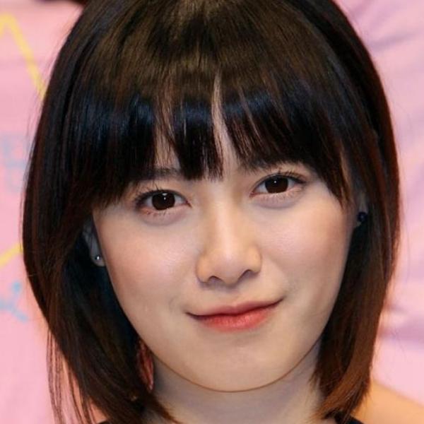 short hair for square faced shape