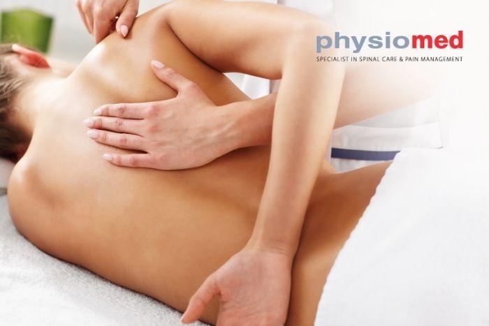 sports massage singapore physiomed
