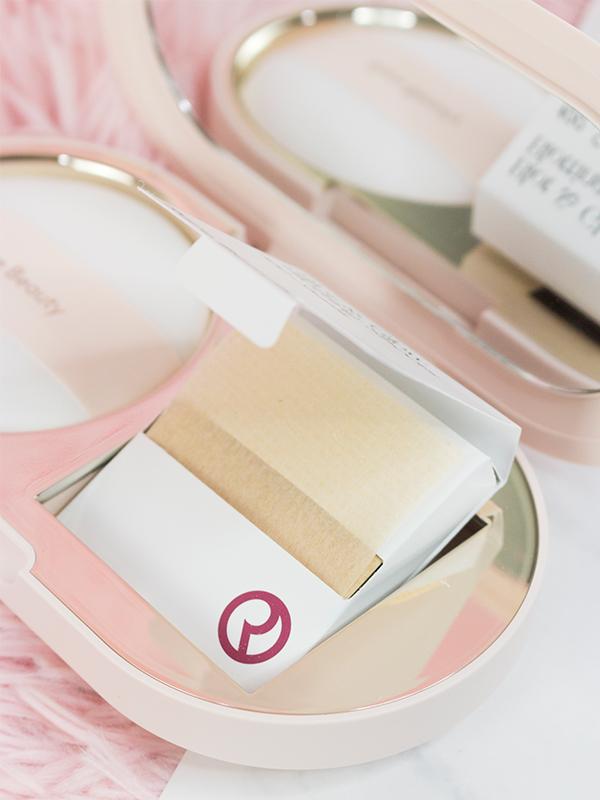 Rare Beauty Blot & Glow Touch-Up Kit 1