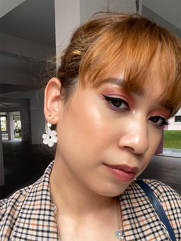 Rare Beauty Positive Light Liquid Luminizer alyaa