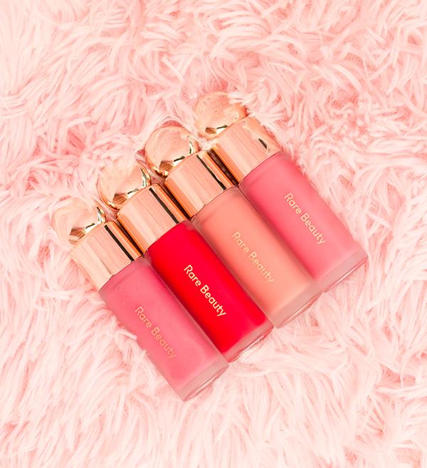 Rare Beauty Soft Pinch Liquid Blush 1