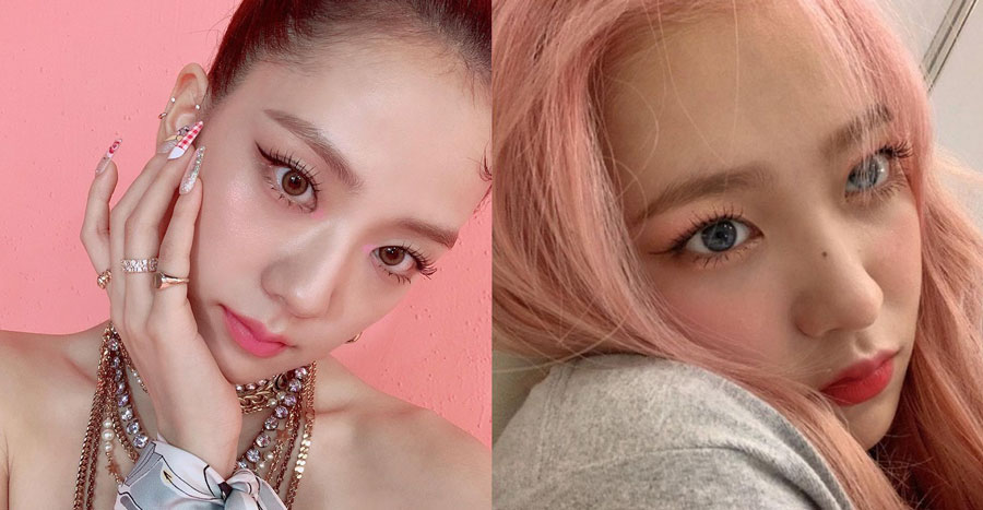 Spidery lashes are trending among our favourite Korean stars – here's how you can get them too