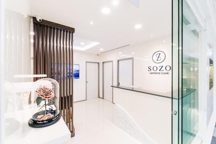 chemical peel singapore sozo aesthetic clinic