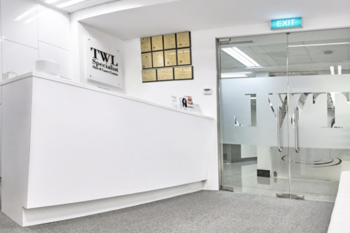 chemical peel singapore twl specialist skin and laser centre