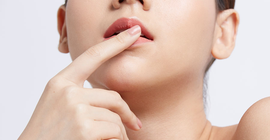 7 surprising things that cause dry, chapped lips – plus, we found an easy solution to treat it