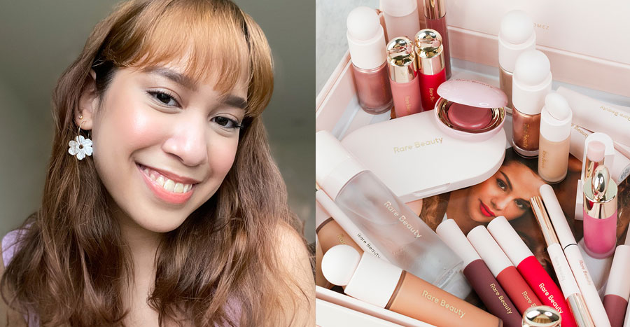 We tried 17 products from Rare Beauty and here are our honest reviews