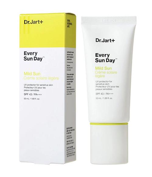 Dr.Jart+ Every Sun Day Mild Sun SPF 43 PA+++