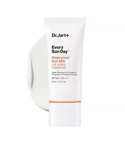 Dr.Jart+ Every Sun Day Waterproof Sun Milk SPF50+