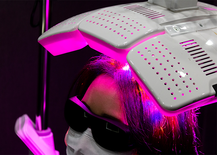 Papilla DNA Activator review UV light therapy 1