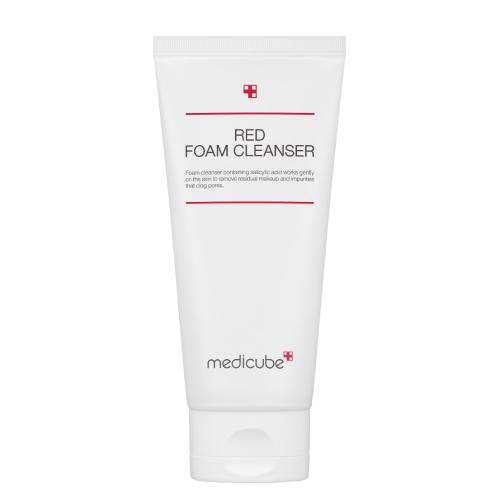 best cleanser for combi skin medicube