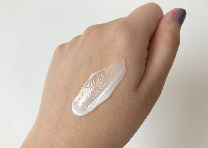 bioderma sebium sensitive review texture
