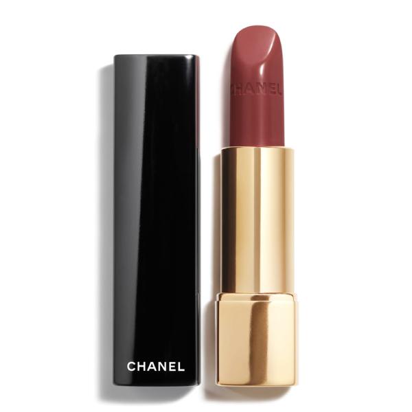 3. Chanel Rouge Allure Luminous Intense Lip Colour in #192 Profoundeur