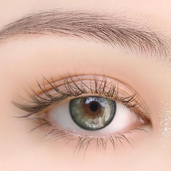 coloured contact lenses uria