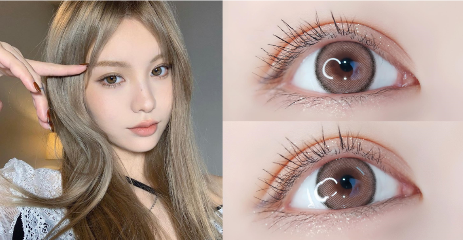 15 coloured contact lenses to try for that gorgeous Korean look